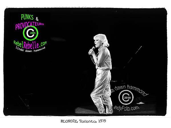 blondie 1979