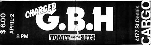GBH 84